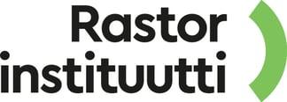 Rastor-instituutti logo
