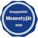 Kauppalehden menestyjät 2020