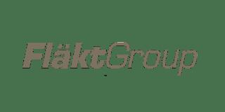 FläktGroupin logo