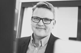Janne Tirkkonen