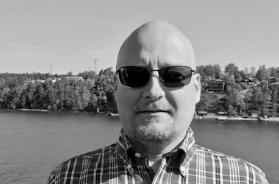 Jussi Rajaniemi